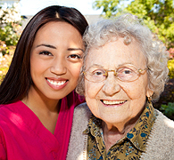 Non-medical Home Services for Seniors