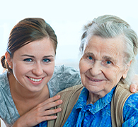 In-home Services for Senior Citizens