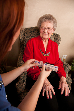 In-home Non-medical Senior Care